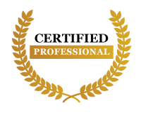 Certified Professional