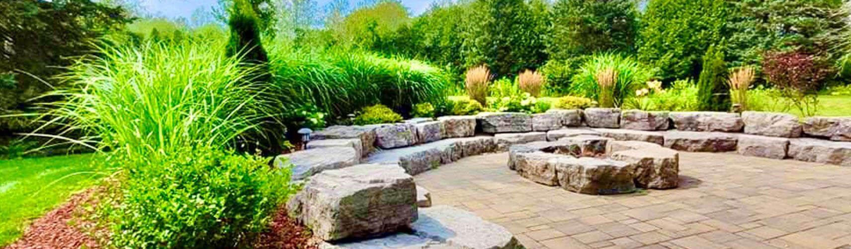 Newmarket Landscaping Company, Landscaper and Landscaping Services